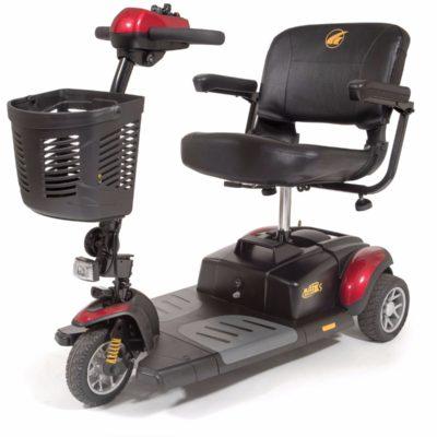 Buzzaround XLS 3-Wheel Scooter