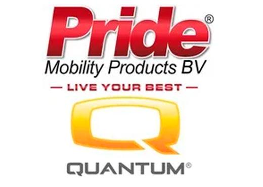 Pride Mobility